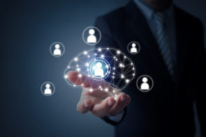 business process automation connects people