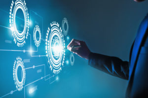 business automation streamline processes